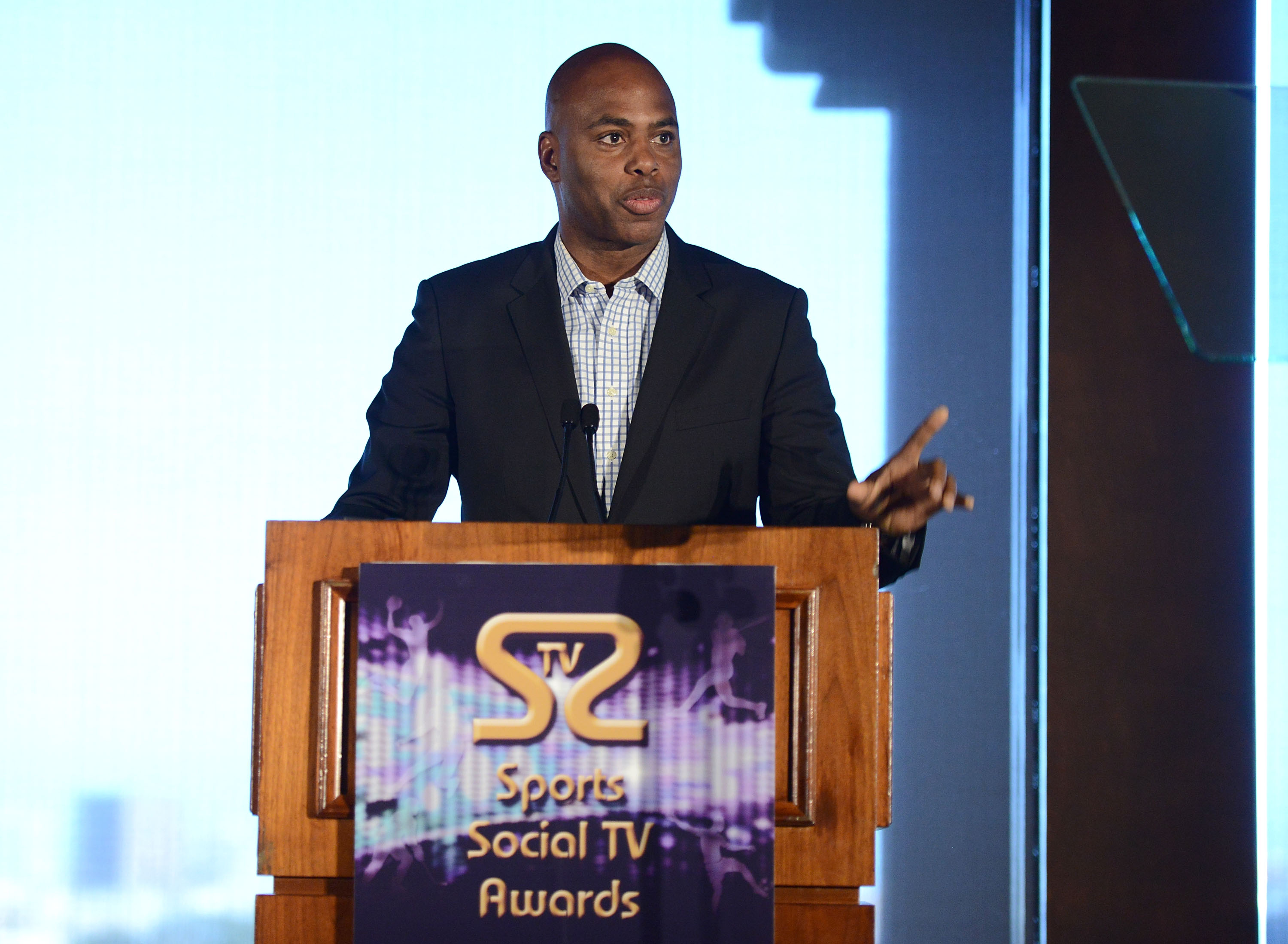 The Sports Social TV Summit and Awards