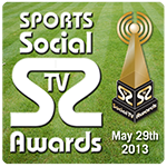 Sports Social TV Awards